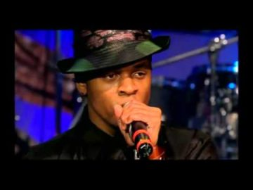 Mint Condition - So Fine ( Live )